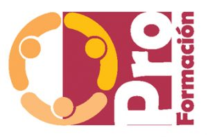 Logo PROFORMACIÓN nuevo