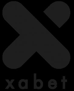 Xabet_logo_negro